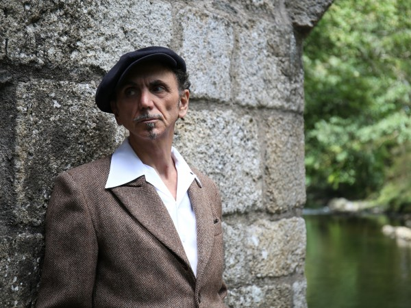 Kevin Rowland (Dexys) press shot